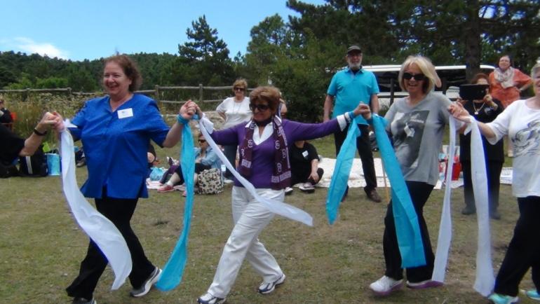 Active Body+Active Mind=Healthy Senior (2012-2014)