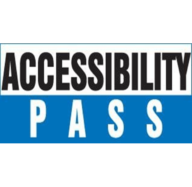 ACCESSIBILITY PASS (2013)