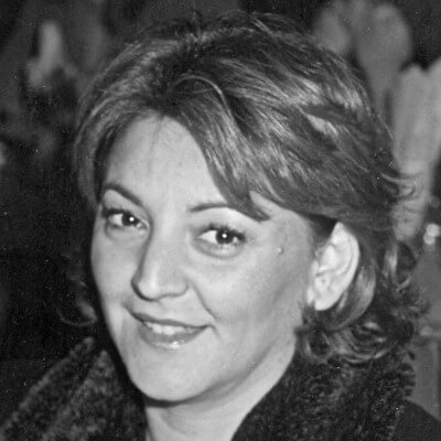 Μαρκέλλα Σπορίδη