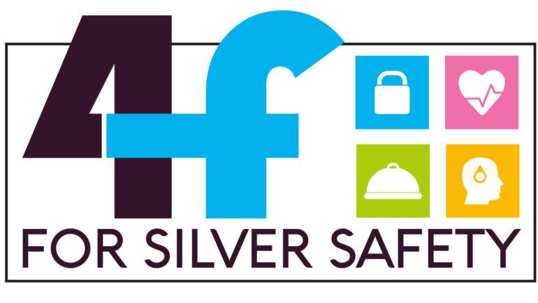 """Πρόσκληση στο Φεστιβάλ """"4F for Silver Safety"""" για την ευεξία και ευημερία στις μεγαλύτερες ηλικίες"""