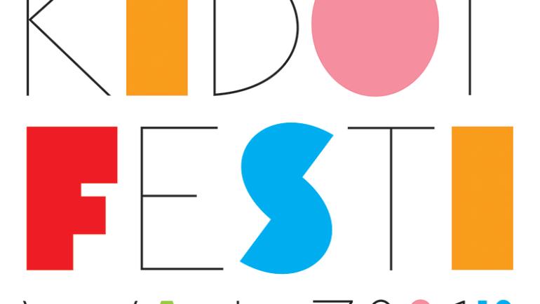 1st KIDOT Festival – Παιδικό και Εφηβικό Φεστιβάλ