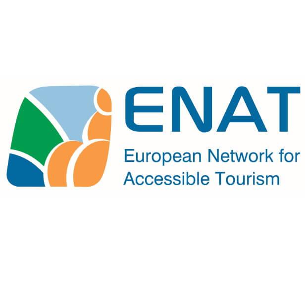 ENAT European Network for Accessible Tourism
