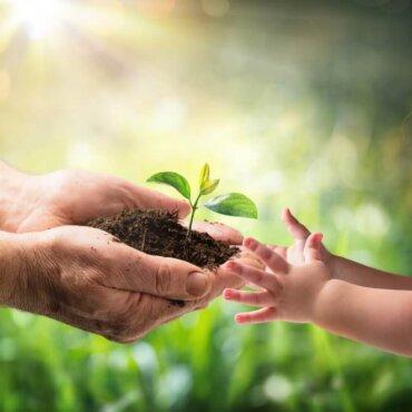 """""""Η Αξία του Χρόνου"""" – Παγκόσμια Ημέρα Ηλικιωμένων και COVID-19"""